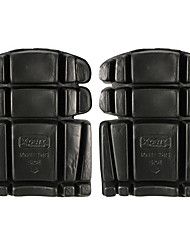 cheap -Black Knee Protectors Pads For Port West Garments Kneeling Protect