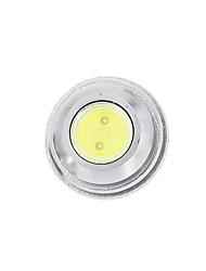 cheap -G4 2W LED Bulb Crystal Light Bulb White and Warm White Light