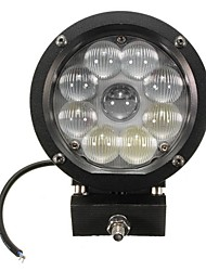 cheap -7 Inch 45W LED Working Light Flood Spot Beam for Off Road Jeep ATV SUV Boat