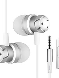 cheap -LITBest Wired In-ear Earphone Cable No New Design Stereo Mobile Phone