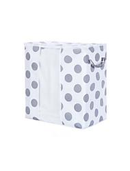 cheap -Storage Bag Oxford Cloth Garment Covers / Ordinary Accessory 1 Storage Box / 1 Storage Bag Household Storage Bags