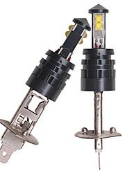 cheap -OTOLAMPARA 2pcs H10 / H9 / H7 Car Light Bulbs 40 W SMD 335 1600 lm 4 LED Headlamps For Honda / Ford Forte / Civic / Escort 2018 / 2019