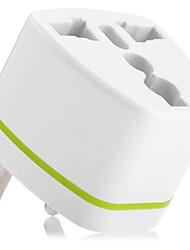 Недорогие -Портативное зарядное устройство / Беспроводное зарядное устройство Зарядное устройство USB Евро стандарт Нормальная Не поддерживается 2 A DC 5V для
