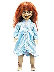 cheap -Tricky Toy Interactive Doll Horror 12 inch Kids / Teen Fun Kid's Unisex Toy Gift