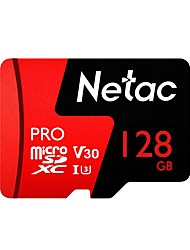 cheap -Netac 128GB memory card UHS-I U3 / V30 P500pro
