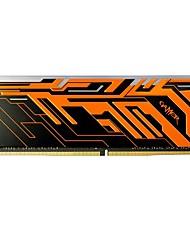 Недорогие -Galaxy RAM 8GB DDR4 2400MHz Обои для рабочего памяти GAMER II 8G