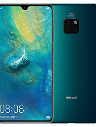 "cheap -Huawei Mate 20 CN 6.5 inch "" 4G Smartphone (6GB + 128GB 8 mp / 12 mp / 16 mp 4000 mAh mAh)"