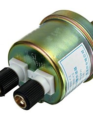 cheap -Screw Oil Pressure Sensor Measuring Range 0-1.0 Mpa Alarm 0.08 Mpa