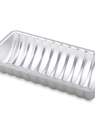 cheap -1pc Aluminum Creative Kitchen Gadget Kitchen Cube Dessert Tools Bakeware tools
