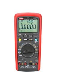 Недорогие -Цифровой мультиметр uni-t ut171a Тестер емкости постоянного / переменного тока / Ом / Гц