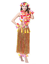 Hawaiian Costumes