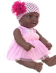 cheap -Doll accessories Reborn Doll Reborn Toddler Doll Baby Girl Cute Kids / Teen Plush Kids Baby Unisex Toy Gift 2 pcs