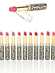 cheap -12 pcs 12 Colors Women / Protection / Lips Matte / Shimmer Multifunctional Professional / High Quality Makeup Cosmetic Grooming Supplies