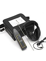 Недорогие -автомобильный электронный стетоскоп автомобильный шумовой инструмент автомобильный двигатель стетоскоп инструмент обнаружение автомобильного шума