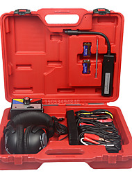 cheap -Car Electronic Stethoscope Six Channel Stethoscope Engine Chassis Transmission Abnormal Sound Tester
