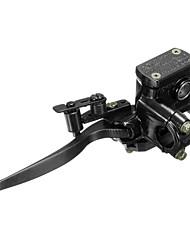 abordables -maitre cylindre de frein gauche pour quad vcc 50cc 70cc 90cc 110cc 125cc 200cc