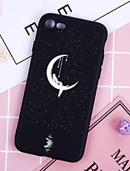 cheap -Case For Apple iPhone XS / iPhone XR / iPhone XS Max Pattern Back Cover Sexy Lady / Cartoon Soft TPU