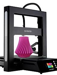 Недорогие -JGAURORA A5S 3д принтер 305x305*320mm 0.4 мм Своими руками / Полная машина / для выращивания