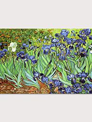 abordables -Imprimé Impression sur Toile - Célèbre Paysage Moderne Art Prints