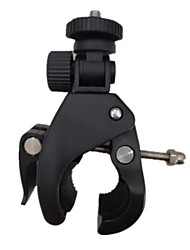cheap -Handlebar Mount Sports Easy to Carry Convenient 1 pcs For Action Camera All Gopro Road Cycling Recreational Cycling Metalic Plastic