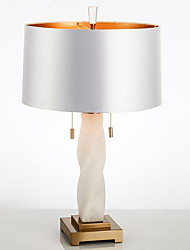 cheap -Modern Contemporary Decorative Table Lamp For Bedroom Metal 220V