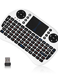 cheap -I8U Air Mouse / Keyboard / Remote Control Mini 2.4GHz Wireless Wireless Air Mouse / Keyboard / Remote Control For / Windows10
