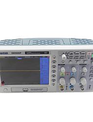 cheap -Digital Oscilloscope 200MHz Hantek DSO5202P bandwidth 2 Channels PC USB LCD Portable Osciloscopio Portatil Electrical Tools