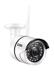 Недорогие -zosi® беспроводная безопасность ip camera1080p full hd открытый защищенный от непогоды wifi ip наблюдение пуля камера обнаружение движения сигнализация