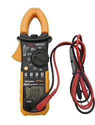 Недорогие -пиковый измеритель ms2108 цифровой токоизмерительный измеритель true rms ЖК-мультиметр переменный ток вольтметр амперметр ом герц мульти тестер рабочего цикла