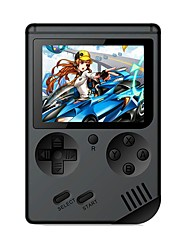 cheap -Mini console retro classic handheld console color screen built-in 168 nostalgic games
