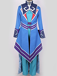 cheap -Inspired by Cosplay Cosplay Anime Cosplay Costumes Japanese Cosplay Suits Pattern More Accessories / Costume For Men's / Women's