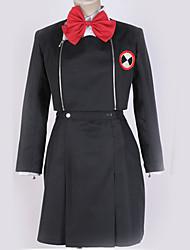 preiswerte -Inspiriert von Persona-Serie Cosplay Anime Cosplay Kostüme Japanisch Schuluniformen Solide Krawatte Top Rock Für Herrn Damen / Mehre Accessoires / Mehre Accessoires