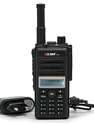 cheap -ELIDA® CD880 2G 3G GSM WCDMA WIFI Walkie Talkie With Sim Card GPS positioning Two Way Radio Network Radio Walkie Talkie 200 km
