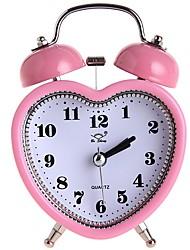cheap -Alarm clock Digital Wooden Automatic 1 pcs