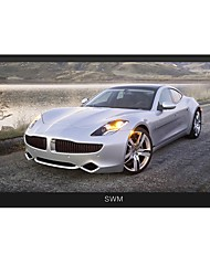 cheap -SWM SWM-A1 7 inch 2 DIN Other / Android 8.1 Car MP5 Player / Car MP4 Player / Car MP3 Player Touch Screen / Micro USB / MP3 for universal MicroUSB Support MPEG / AVI / MPG MP3 / WAV / OGA JPEG / BMP