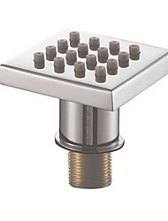 cheap -Contemporary Rain Shower Chrome / Electroplated Feature - Shower, Shower Head