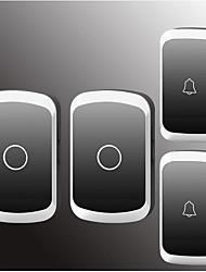 Недорогие -Factory OEM Беспроводное Два-два дверных звонка Музыка / Дзынь-дзынь Невизуальные дверной звонок