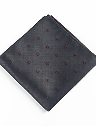 abordables -Homme Soirée / Basique Cravate & Foulard Jacquard