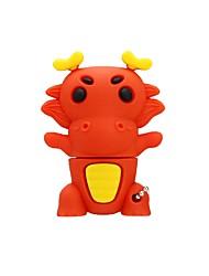cheap -Ants 64GB usb flash drive usb disk USB 2.0 Silica Gel irregular Covers