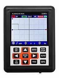 cheap -DSO NANO PRO Handheld Oscilloscope 30MHz Bandwidth 200M Sampling Rate  2.4 Inch IPS Full Vision Screen 320*240