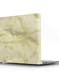 cheap -MacBook Case for Air Pro Retina 11 12 13 15 Marble PVC Laptop Cover Case for Macbook New Pro 13.3 15 inch with Touch Bar