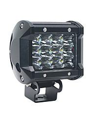 Недорогие -1 лампочка для мотоцикла / автомобиля 36 Вт smd 3030 6000 лм 9 светодиодных противотуманных фар / дневных ходовых огней / указателей поворота для универсального применения на все годы