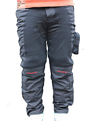 cheap -Protective Motorcycle Racing Pants Trousers for Pro-biker HP02