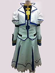 cheap -Inspired by Cosplay Cosplay Anime Cosplay Costumes Japanese Cosplay Suits Special Design More Accessories / Costume For Men's / Women's