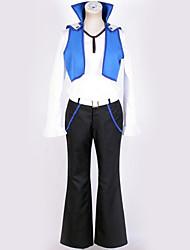 preiswerte -Inspiriert von Yu-Gi-Oh Cosplay Anime Cosplay Kostüme Japanisch Cosplay Kostüme Spezial Design Mantel Top Hosen Für Herrn Damen / Mehre Accessoires / T-shirt / Mehre Accessoires / T-shirt