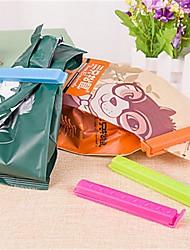 Недорогие -7pcs Хранение продуктов питания Пластик Творческая кухня Гаджет