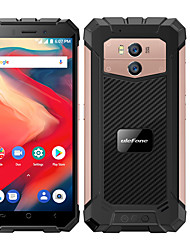 "cheap -Ulefone Armor X2 Other Area 5.5 inch "" 3G Smartphone (2GB + 16GB 5 mp / 8 mp MediaTek MT6580 5500 mAh mAh)"
