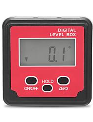 Недорогие -AL1116D Электронный угол метр 2X180° Легкий вес / Удобный / Измерительный прибор