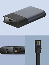 cheap -Original XIAOMI ZMI 4G wifi router power bank 3G 4G Mifi mobile hotspot with 10000mAh QC2.0 fast charge battery powerbank MF885
