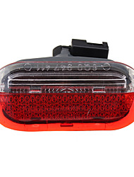 cheap -LED Interior Courtesy Door Card Light Red for VW Sharan Golf MK4 GTI Bora